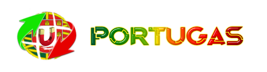 Browse to the homepage of Portugas